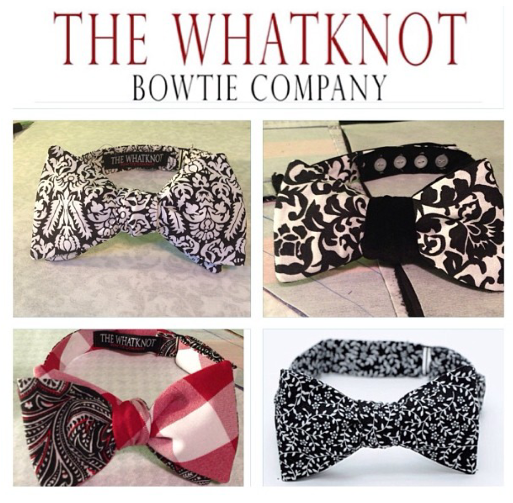 The Whatknot Bow Tie Company