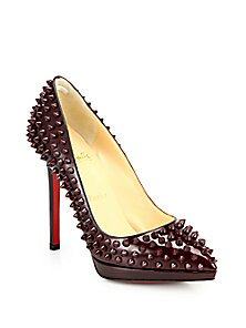 Christian Louboutin Fall 2013 | Photo Credit: saksfifthavenue.com