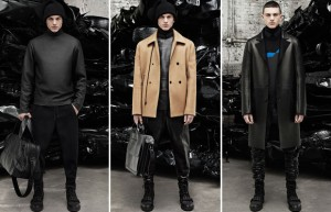 Cozy Boy 2.0 Alexander Wang Fall/Winter 2014 Collection | Image Credit: www.complex.com