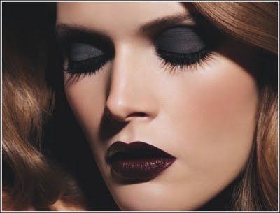 Chanel Noirs Obscurs Collection | Image Credit: http://1.bp.blogspot.com